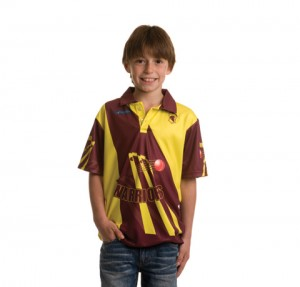 Sublimated Sports Wear