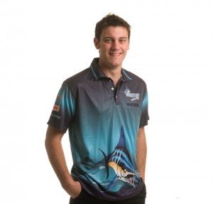 Sublimated Business Polo